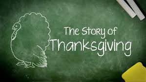 Thanksgiving — The History behind this joyous yet anxiety ridden holiday -The Imperfect Org