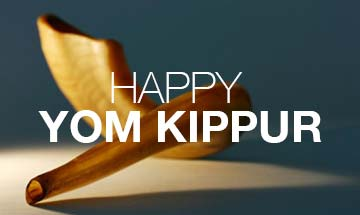 Happy Yom Kippur! -The Imperfect Org!